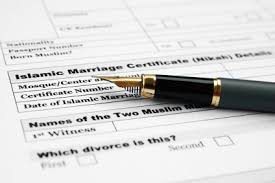 Detroit and Downriver Islamic Divorce Attorney