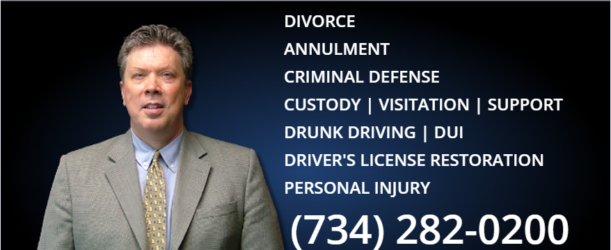 Bo Schimers, your Downriver and Detroit Family and Prenuptial Agreement Attorney